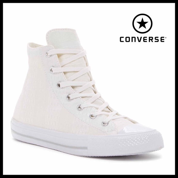 579a9a23d67d ❗️6-HOUR SALE❗️CONVERSE HIGH TOPS SNEAKERS